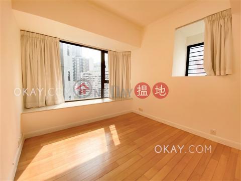 Beautiful 3 bedroom on high floor with balcony | Rental|The Royal Court(The Royal Court)Rental Listings (OKAY-R31905)_0
