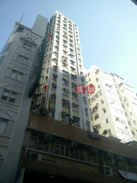 Yen Ching Building (Yen Ching Building) Ap Lei Chau|搵地(OneDay)(1)