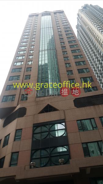 Wan Chai-Shun Feng International Centre, Shun Feng International Centre 順豐國際中心 Rental Listings | Wan Chai District (KEVIN-0900367666)