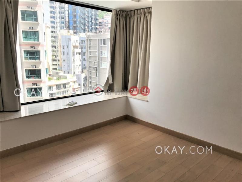 HK$ 43,000/ 月-巴丙頓道6D-6E號The Babington-西區|3房2廁,極高層,星級會所,露台《巴丙頓道6D-6E號The Babington出租單位》