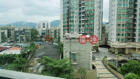 超低價有匙即睇,投資首選,升值潛力高,換樓首選《尚城 8座買賣盤》|尚城 8座(Uptown Tower 8)出售樓盤 (XGXJ580001044)_0