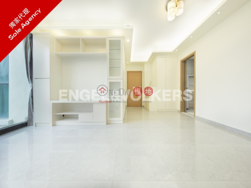 2 Bedroom Apartment/Flat for Sale in Discovery Bay | Discovery Bay, Phase 8 La Costa, Onda Court 愉景灣 8期海堤居 海濤閣 Sales Listings