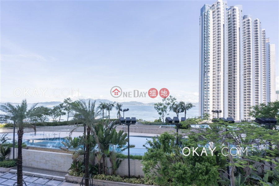 Lovely 1 bedroom with sea views & balcony | Rental | Phase 6 Residence Bel-Air 貝沙灣6期 Rental Listings