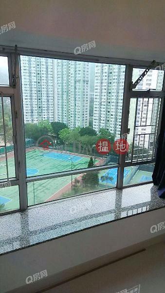 HK$ 720萬-慧安園 1座-西貢|換樓首選,實用三房《慧安園 1座買賣盤》