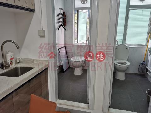 內廁, 單位企理|Wong Tai Sin DistrictLuk Hop Industrial Building(Luk Hop Industrial Building)Rental Listings (193043)_0