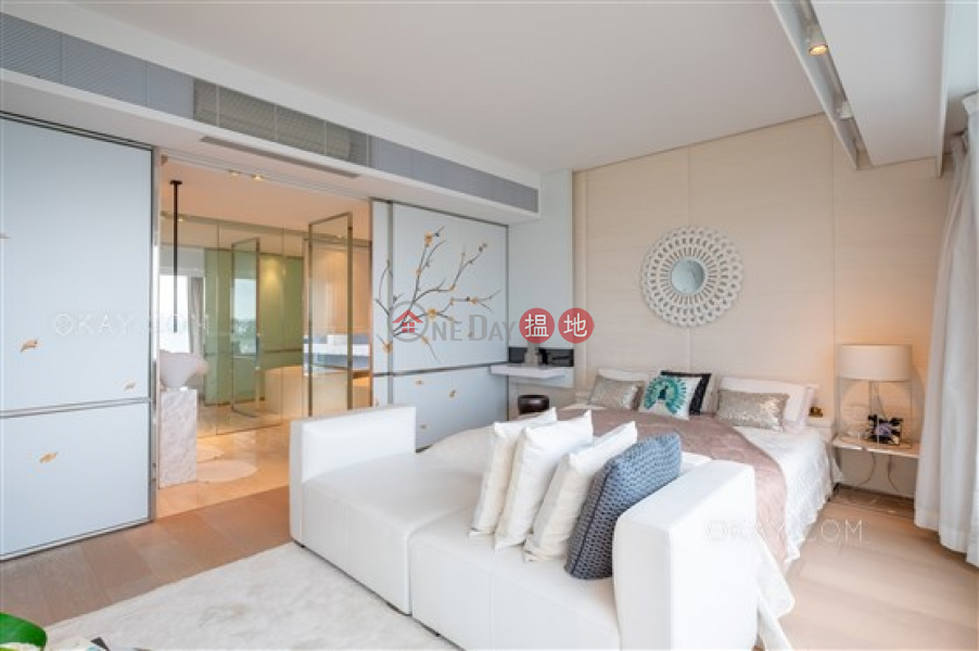 HK$ 60,000/ month Positano on Discovery Bay For Rent or For Sale, Lantau Island Charming 2 bed on high floor with sea views & rooftop | Rental