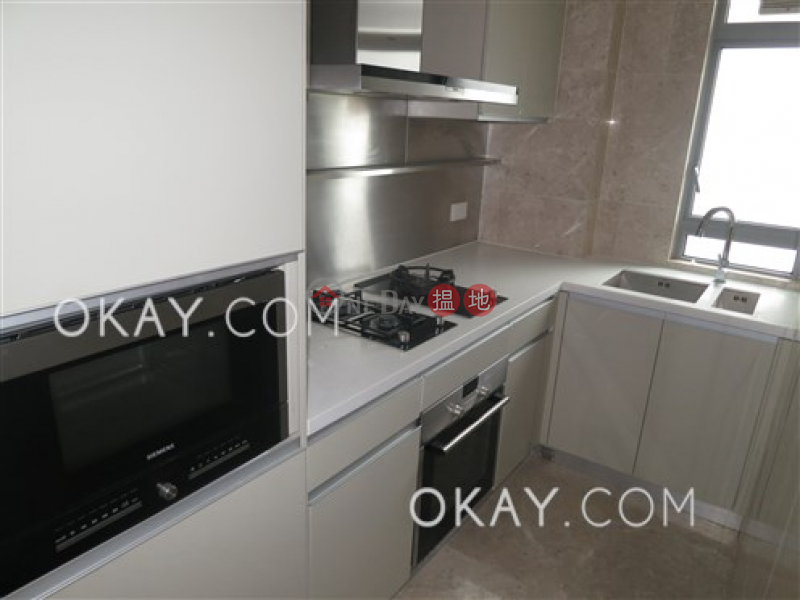 Property Search Hong Kong | OneDay | Residential | Sales Listings Stylish 3 bedroom on high floor with balcony | For Sale