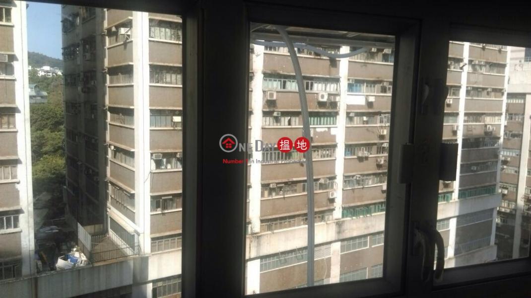 峰達工業大廈37-39坳背灣街 | 沙田|香港出租|HK$ 9,000/ 月