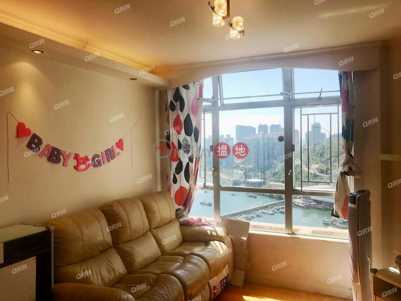 South Horizons Phase 1, Hoi Sing Court Block 1, High, Residential | Sales Listings | HK$ 12.3M