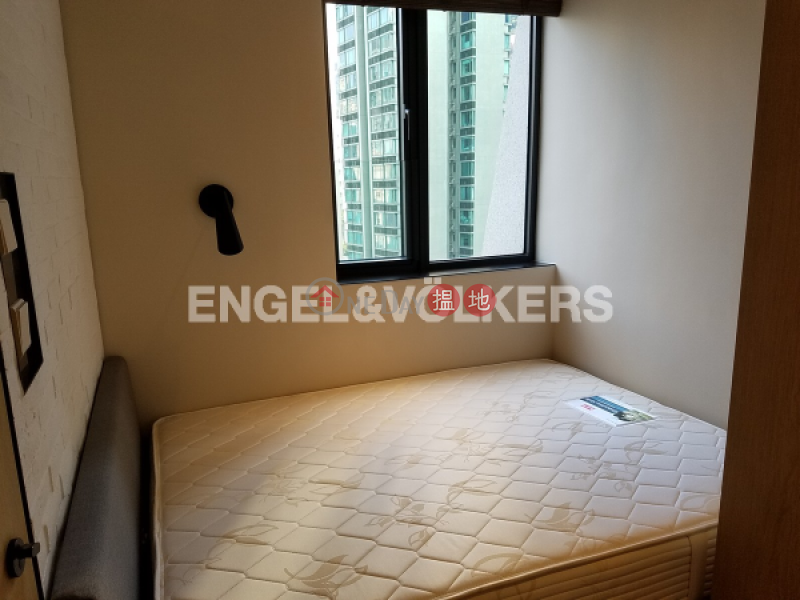 HK$ 21,500/ month Star Studios II, Wan Chai District, Studio Flat for Rent in Wan Chai