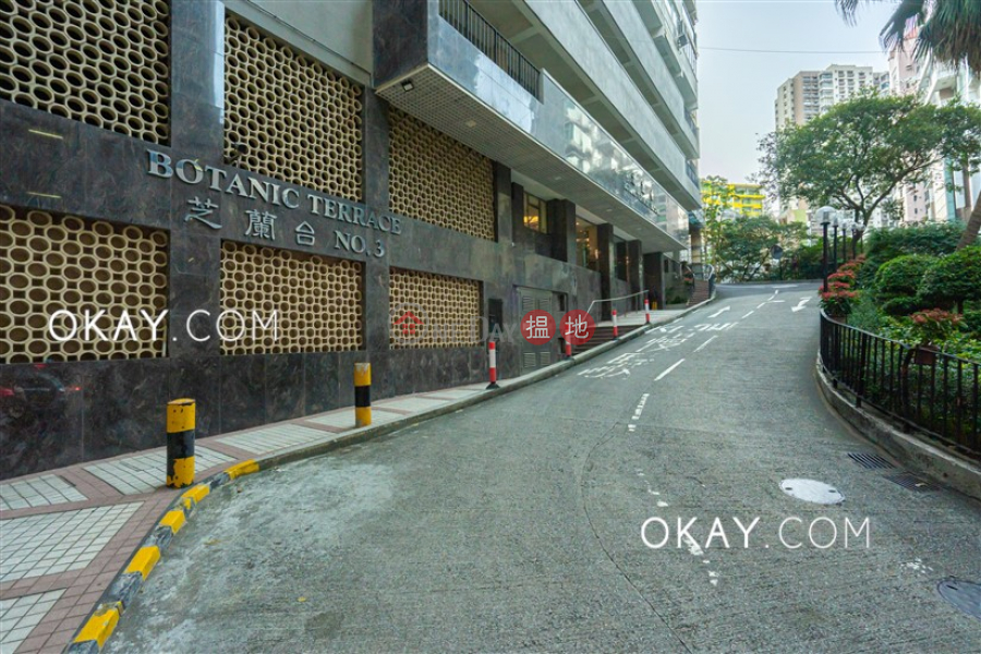 Efficient 2 bedroom with balcony & parking | For Sale | Botanic Terrace Block A 芝蘭台 A座 Sales Listings