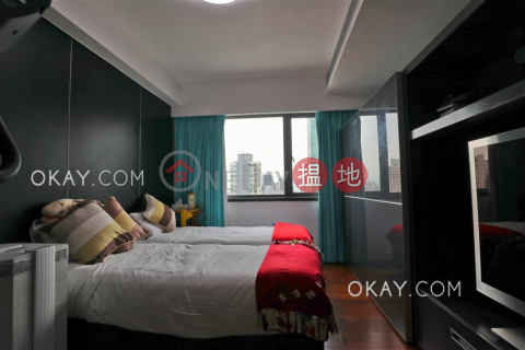 Efficient 3 bedroom with parking | Rental|Hong Kong Garden(Hong Kong Garden)Rental Listings (OKAY-R94197)_0