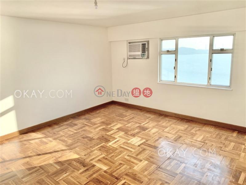 3房2廁,實用率高,海景,連車位《華亭閣出租單位》52-54摩星嶺道 | 西區香港-出租|HK$ 63,000/ 月