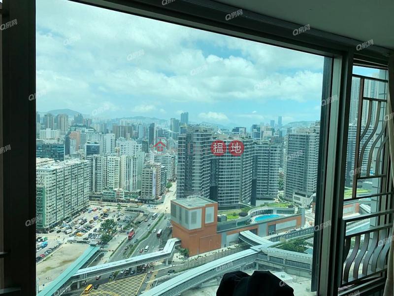 香港搵樓|租樓|二手盤|買樓| 搵地 | 住宅-出售樓盤-煙花海景,連租約,豪宅地段,實用三房,四通八達《擎天半島1期6座買賣盤》