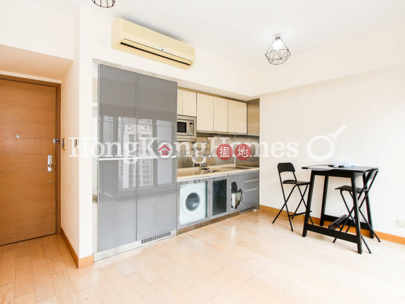 1 Bed Unit at Island Crest Tower 2 | For Sale | Island Crest Tower 2 縉城峰2座 Sales Listings