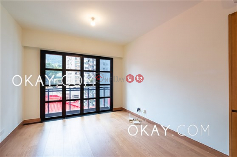 Unique 2 bedroom with balcony | Rental | 7A Shan Kwong Road | Wan Chai District, Hong Kong Rental | HK$ 44,500/ month