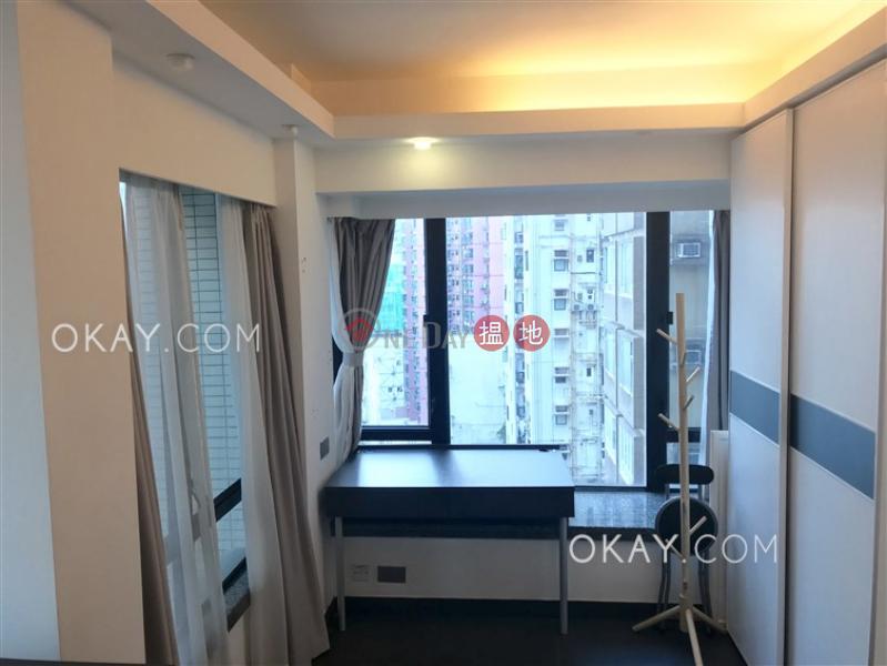 HK$ 18,000/ 月-蔚晴軒|西區開放式,星級會所《蔚晴軒出租單位》