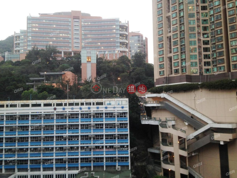 Property Search Hong Kong | OneDay | Residential | Rental Listings Eight South Lane | 1 bedroom High Floor Flat for Rent