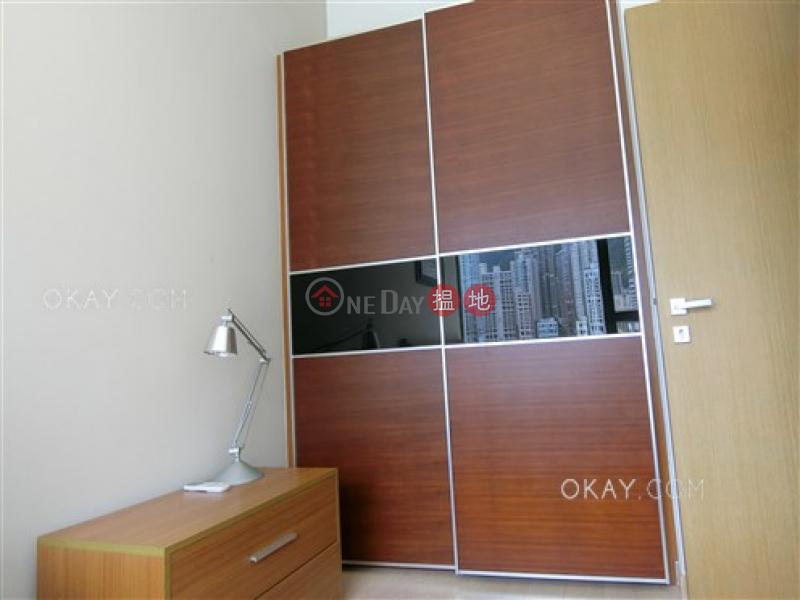 2房1廁,極高層,星級會所,露台《西浦出租單位》|西浦(SOHO 189)出租樓盤 (OKAY-R100148)