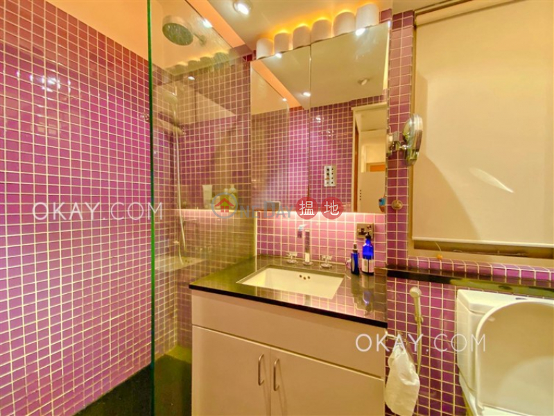 HK$ 37,000/ 月些利街9-13號|中區1房1廁,極高層《些利街9-13號出租單位》