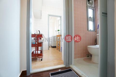 2 Bedrooms Apartment in Tsim Sha Tsui -1 Month Up, No agency fee!!!|Kency Tower(Kency Tower)Rental Listings (60434-9917673160)_0
