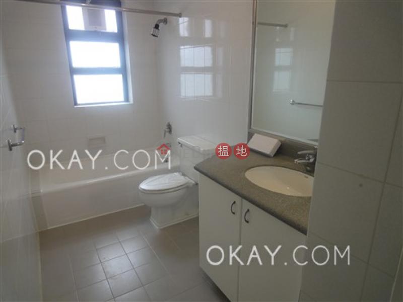 Efficient 3 bedroom with balcony & parking   Rental   Repulse Bay Apartments 淺水灣花園大廈 Rental Listings