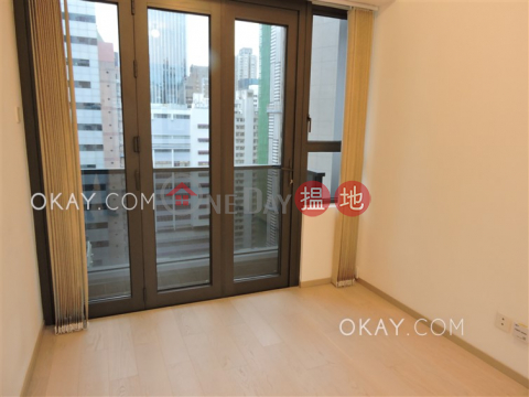 Lovely 1 bedroom with balcony | Rental|Wan Chai DistrictL' Wanchai(L' Wanchai)Rental Listings (OKAY-R323258)_0