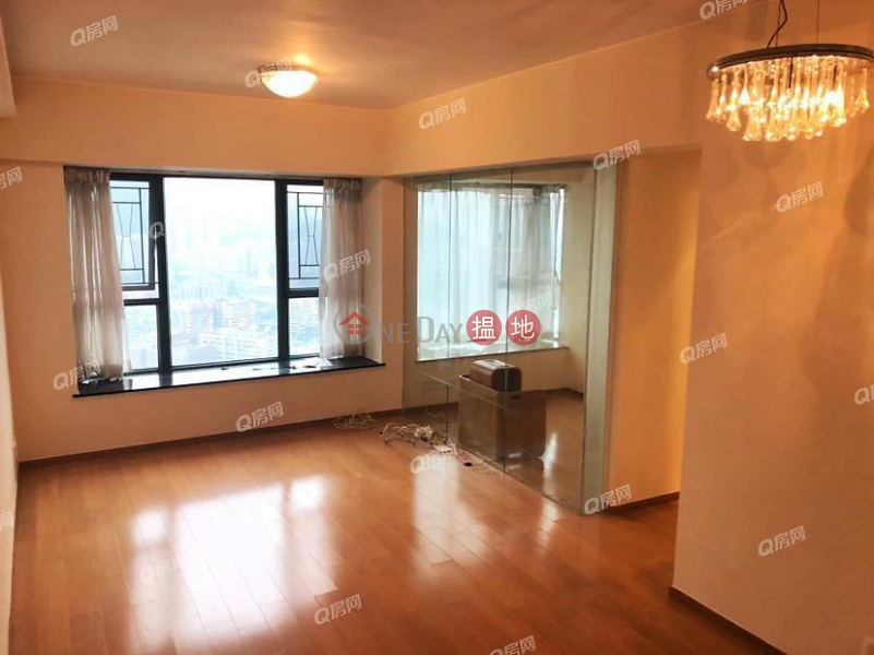 HK$ 1,850萬-藍灣半島 1座柴灣區|高層海景,都會繁華,環境優美《藍灣半島 1座買賣盤》
