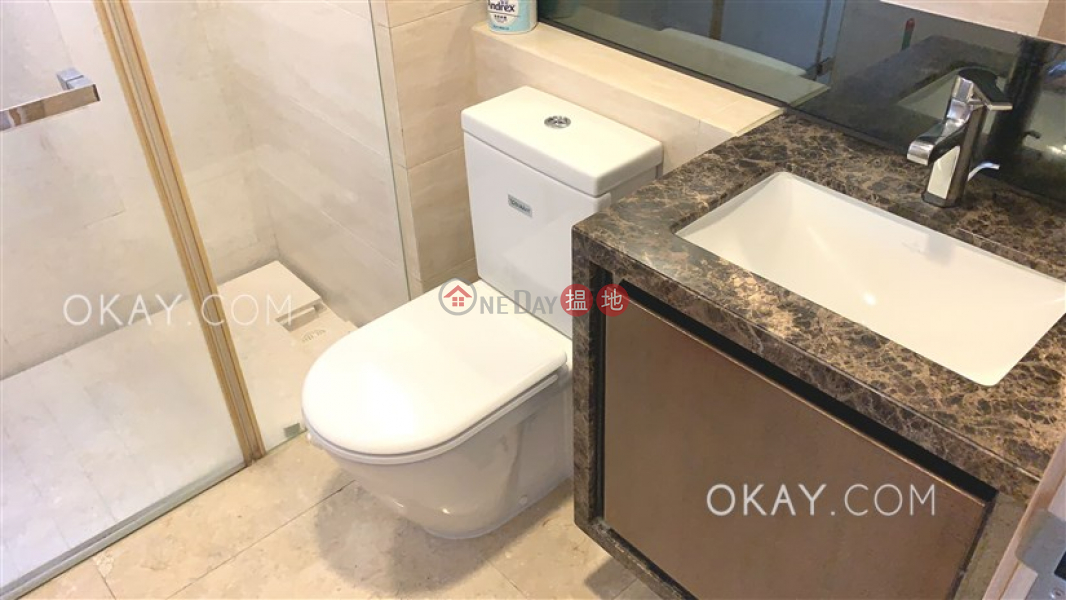 HK$ 22,000/ 月尚巒灣仔區1房1廁,星級會所,露台《尚巒出租單位》