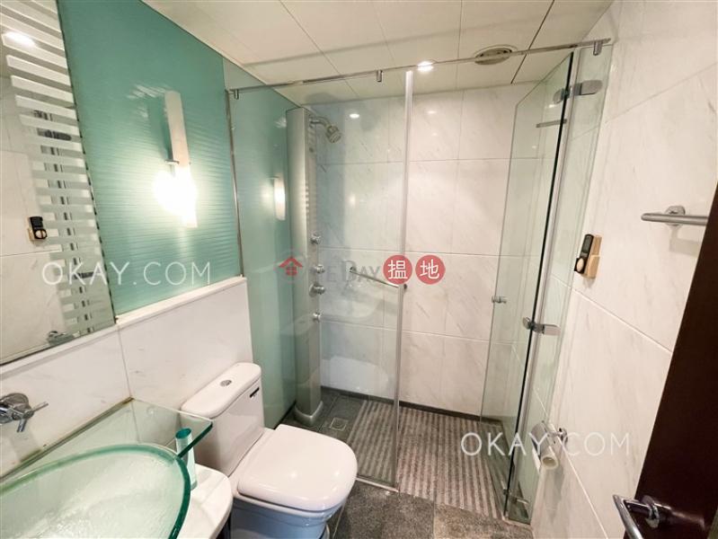 3房2廁,星級會所,露台君臨天下1座出租單位 君臨天下1座(The Harbourside Tower 1)出租樓盤 (OKAY-R88441)