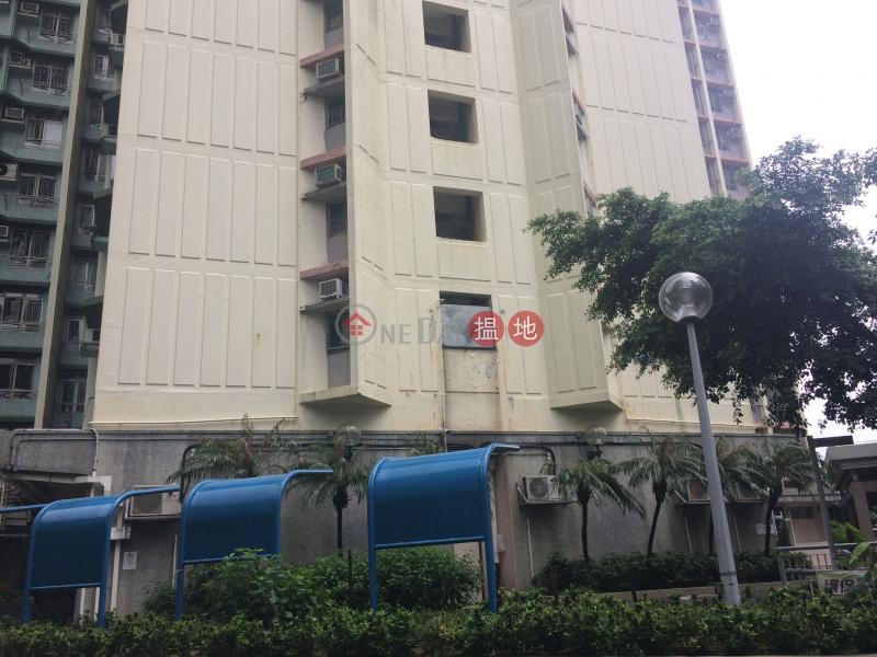 啟田邨啟仁樓 (Kai Yan House, Kai Tin Estate) 藍田|搵地(OneDay)(1)