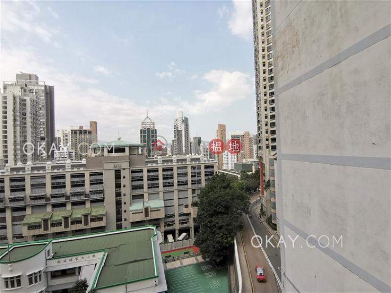HK$ 26,000/ 月|寶恆閣|西區|3房1廁《寶恆閣出租單位》