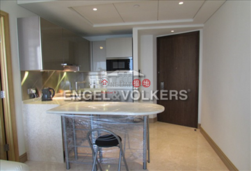 1 Bed Flat for Sale in Kennedy Town, Cadogan 加多近山 Sales Listings | Western District (EVHK41234)