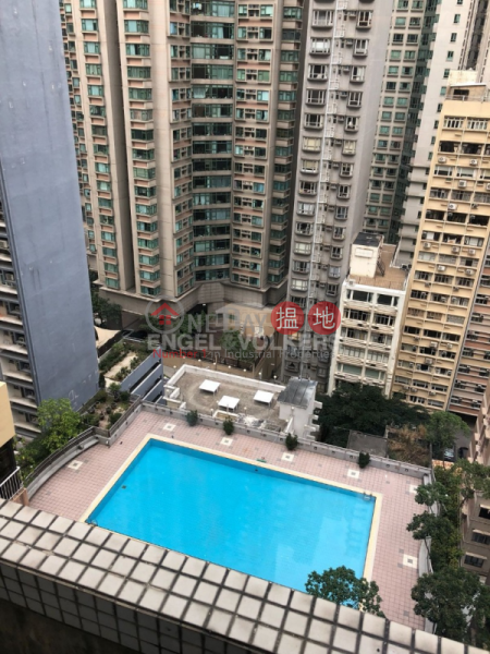 HK$ 21M, Winsome Park, Central District, 3 Bedroom Family Flat for Sale in Central Mid Levels