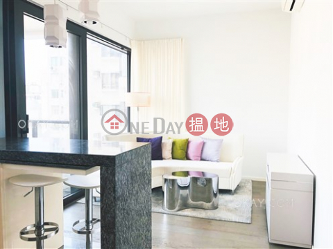 Stylish 1 bedroom with sea views & balcony   For Sale The Pierre(The Pierre)Sales Listings (OKAY-S209607)_0