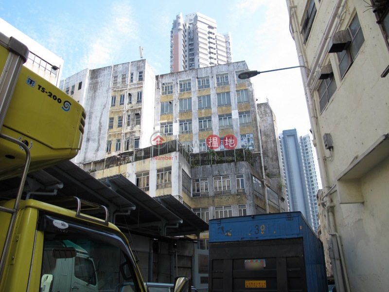 華順工業大廈 (Wah Shun Industrial Building) 油塘|搵地(OneDay)(1)