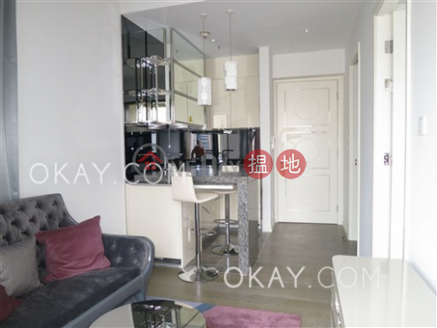 Rare 1 bedroom with balcony   For Sale Central DistrictThe Pierre(The Pierre)Sales Listings (OKAY-S209621)_0