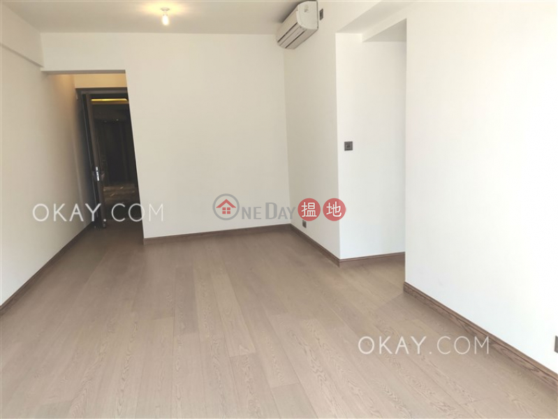 HK$ 78,000/ month | My Central | Central District Exquisite 3 bedroom on high floor with balcony | Rental