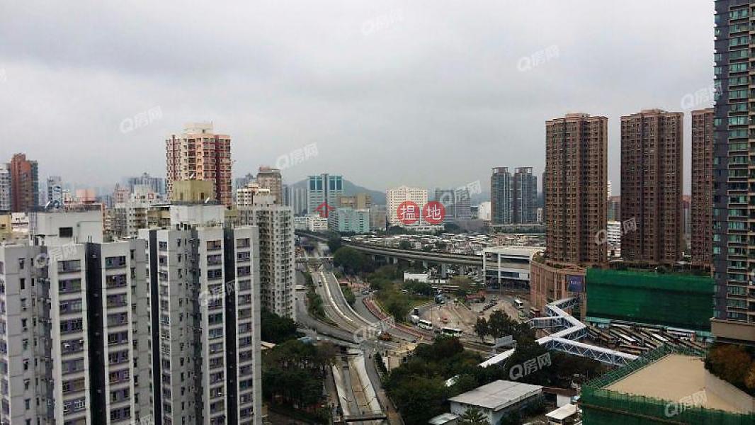 鄰近地鐵,升值潛力高《Yoho Town 1期9座買賣盤》|8元龍街 | 元朗|香港-出售HK$ 750萬