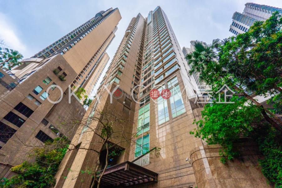 香港搵樓|租樓|二手盤|買樓| 搵地 | 住宅-出租樓盤-3房2廁,星級會所,連車位蔚皇居出租單位