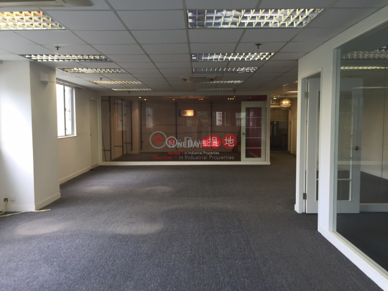 Property Search Hong Kong | OneDay | Industrial | Rental Listings, FOTAN INDUSTRIAL CENTER