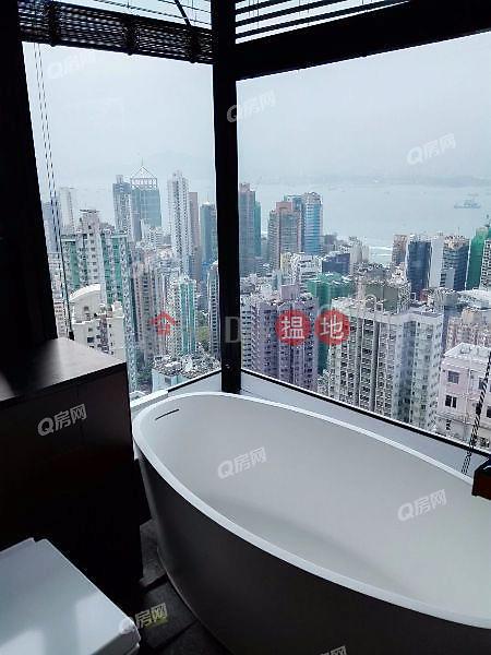 HK$ 85,000/ 月 殷然-中區交通方便,無敵景觀,有匙即睇,核心地段,豪裝筍價《殷然租盤》