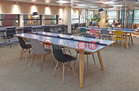Co Work Maui I Co Working Space Monthly Pass $2,000 & Conference Room $180/hour|Eton Tower(Eton Tower)Rental Listings (COWOR-1790259789)_0