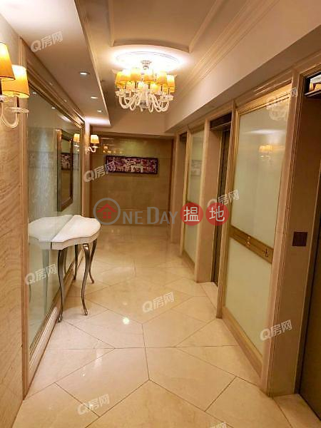 The Arch Sun Tower (Tower 1A) | 1 bedroom Mid Floor Flat for Sale, 1 Austin Road West | Yau Tsim Mong, Hong Kong | Sales HK$ 17M