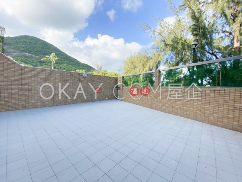 Lovely house with rooftop, terrace | Rental | Horizon Crest 皓海居 Rental Listings