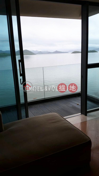 HK$ 58,000/ month, Providence Bay Phase 1 Tower 12 | Tai Po District | 4 Bedroom Luxury Flat for Rent in Science Park