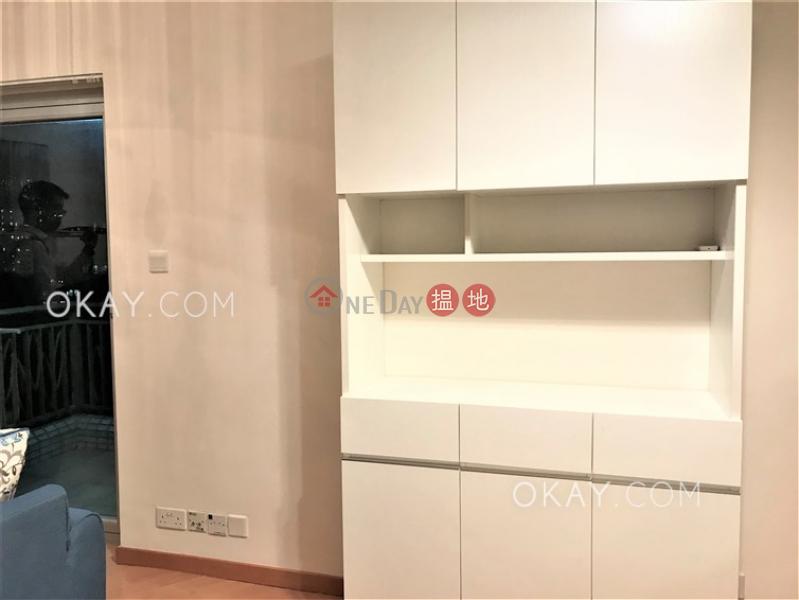 尚翹峰1期1座中層-住宅出租樓盤-HK$ 36,000/ 月