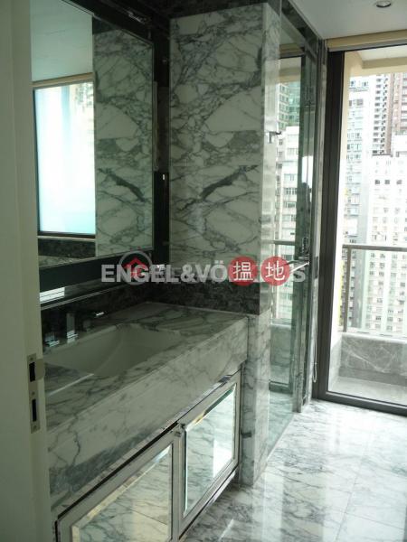 蘇豪區一房筍盤出租|住宅單位-1加冕臺 | 中區|香港|出租-HK$ 31,000/ 月
