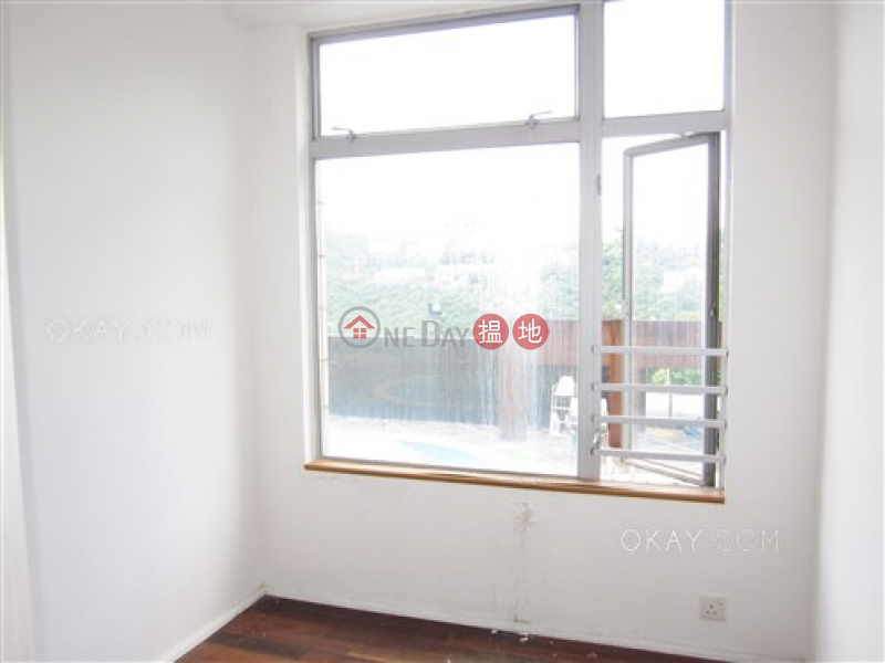 Stylish 3 bedroom with balcony & parking   Rental 23 Repulse Bay Road   Southern District   Hong Kong   Rental HK$ 50,000/ month