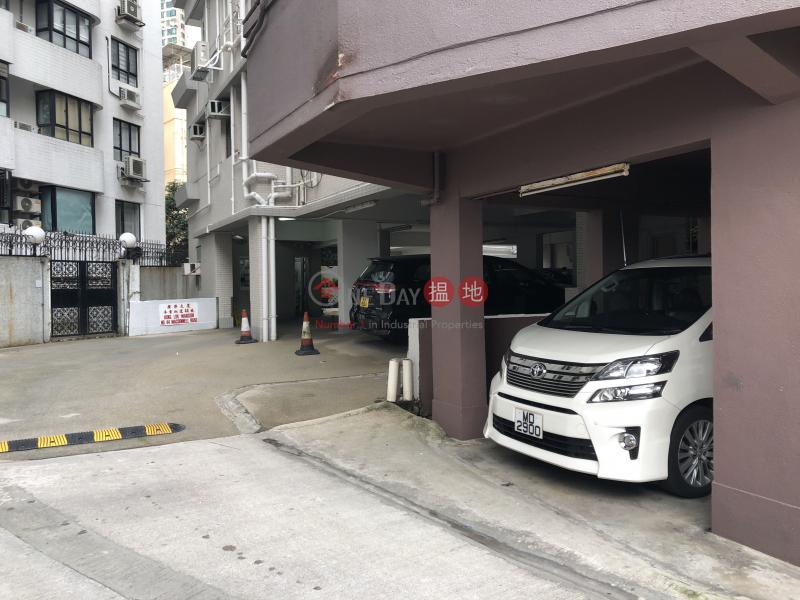 Hong Lok Mansion (Hong Lok Mansion) Central Mid Levels|搵地(OneDay)(3)
